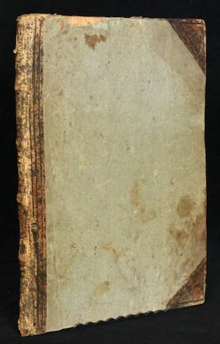 Dreyfache Schwedische Zeit-Fackel. in einem Stamm-, Jahr-Buchs-,: VOIGT, Johann Heinrich.