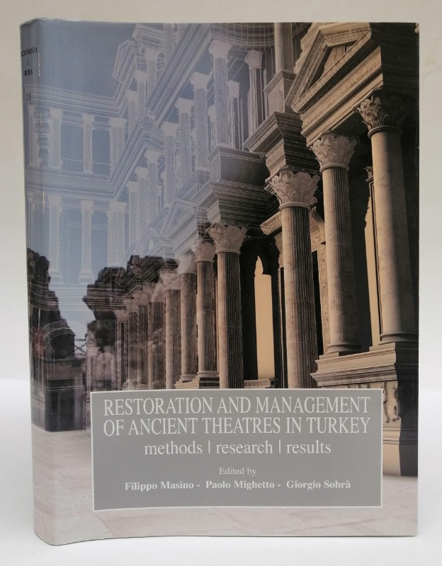 Restoration and Management of Ancient Theatres in: Masino, Filippo /