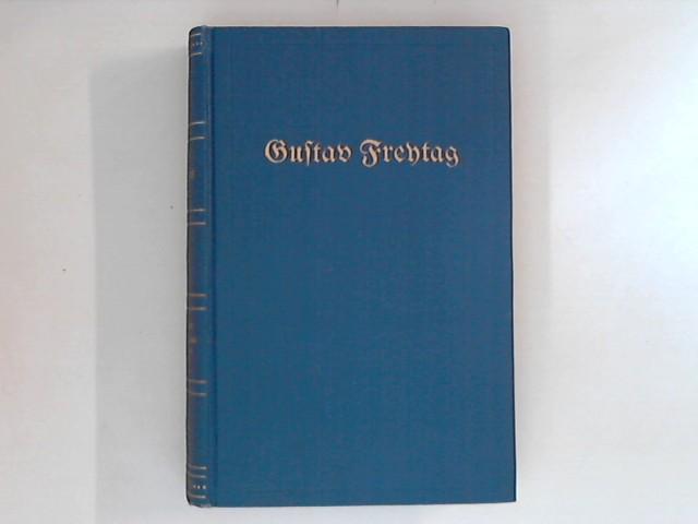 Gustav Freytags Werke - Band 20 und: Freytag, Gustav:
