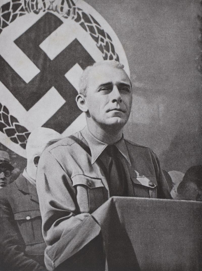 Hans Schemm: Dem Führer des Nationalsozialistischen Lehrerbundes: Seibold, Karl