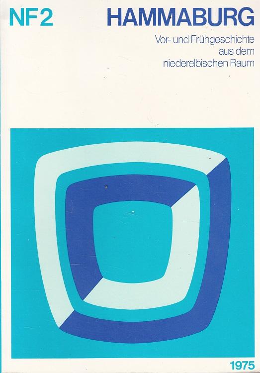 Hammaburg NF 2 - 1975 Vor- und: Ahrens, Claus, Gernot