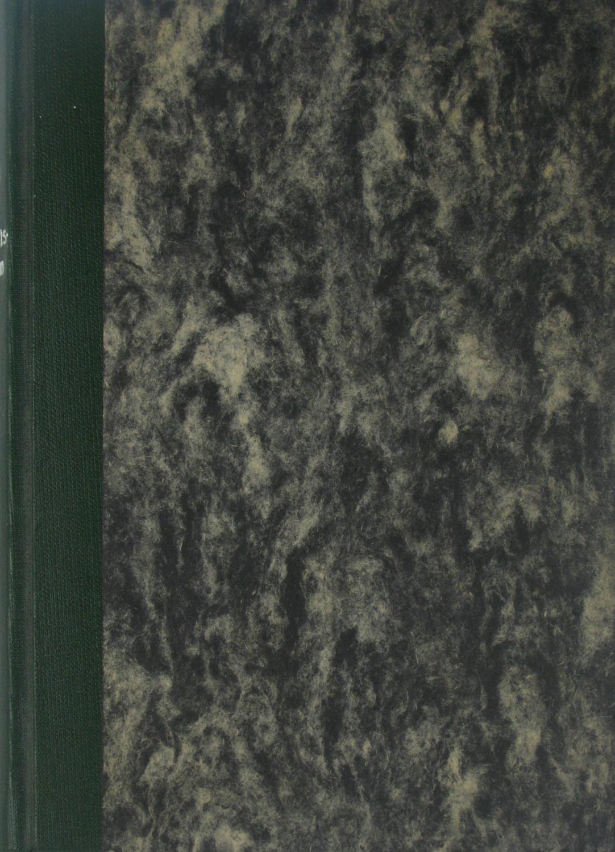 Zeitschrift für Haut- und Geschlechtskrankheiten und deren: Langer, Erich (Hrsg.):