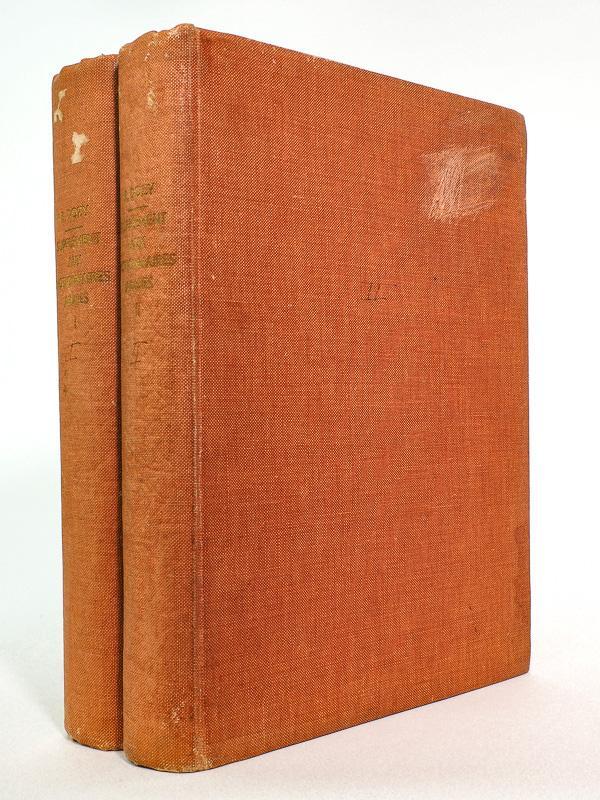 Supplément aux Dictionnaires arabes (2 tomes, complet).: DOZY, R.