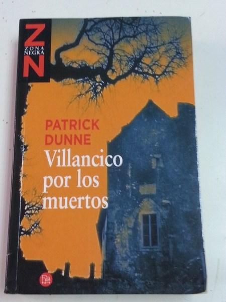 Villancico de los muertos - Patrick Dunne