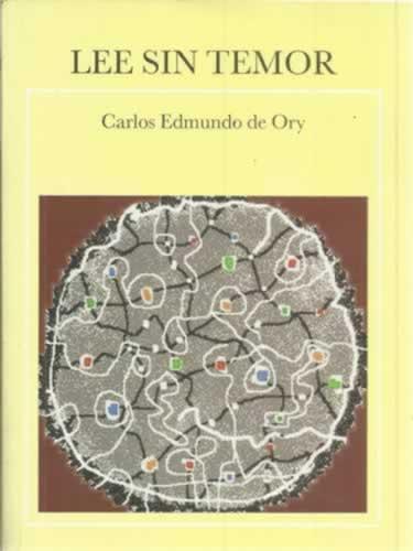 Lee sin temor - de Ory, Carlos Edmundo