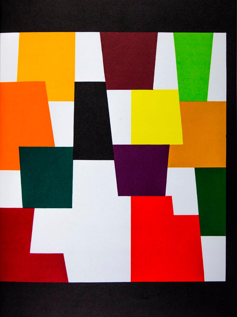 Special Issue of the XXème Siècle Review: Agam, Yaacov (Illustrations,