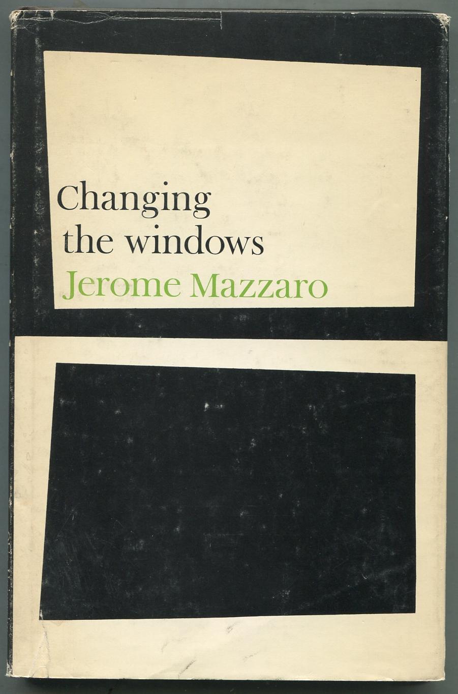 Changing the Windows: MAZZARO, Jerome
