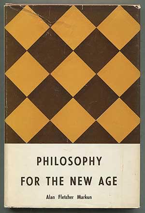 Philosophy for the New Age: MARKUN, Alan Fletcher