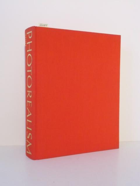 Photo-Realism.: Meisel, Louis K.: