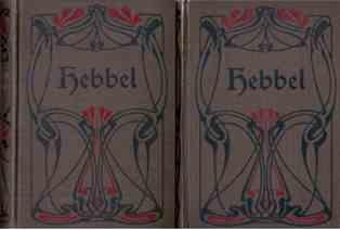 Sämtliche Werke.: Hebbel, Friedrich, Hermann