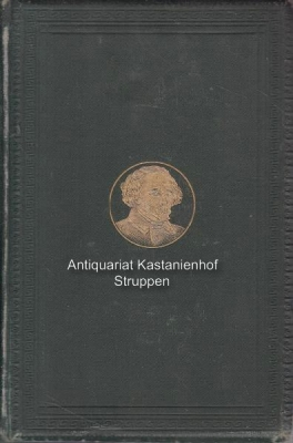 2 Bände in 1 Buch. Our Old: Hawthorne, Nathaniel