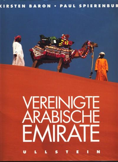 Vereinigte Arabische Emirate ;.: Kirsten Baron /
