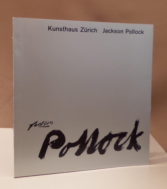 Ausstellungskatalog. 24. Oktober bis 29. November 1961.: Pollock, Jackson.