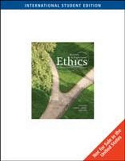 Business and Professional Ethics for Directors, Executives: Leonard J. Brooks,
