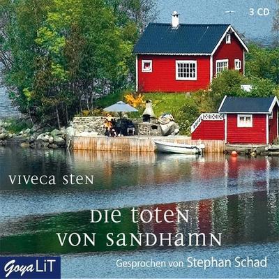 Die Toten von Sandhamn - Viveca Sten