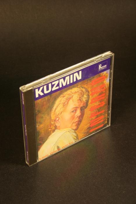 Liszt - Piano works - Don Juan: Liszt / Kuzmin