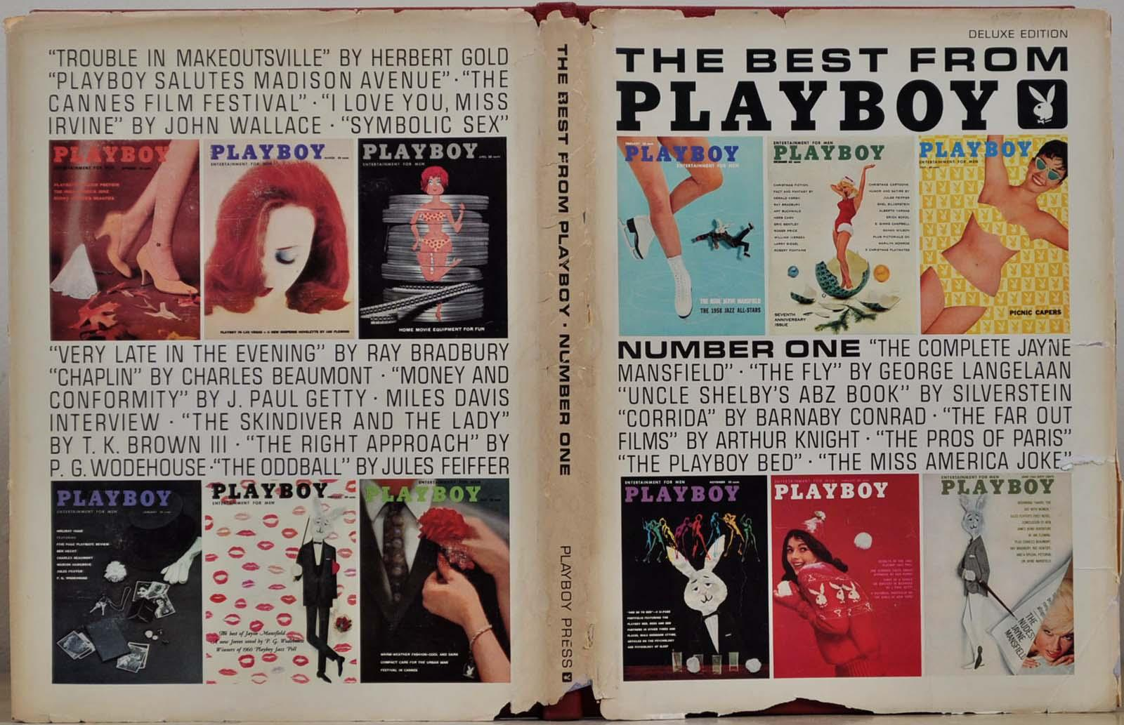 Playboy best The Most