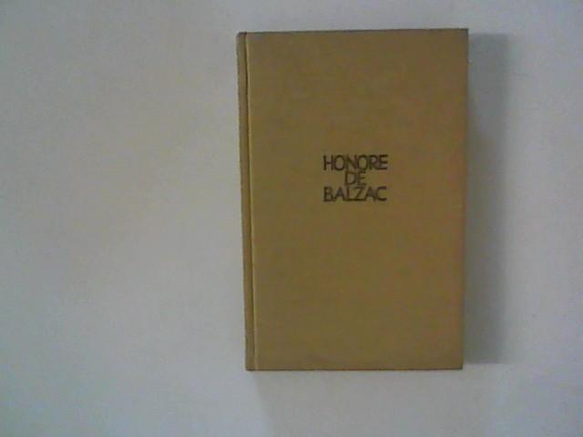 Heimliche Könige: De Balzac, Honore: