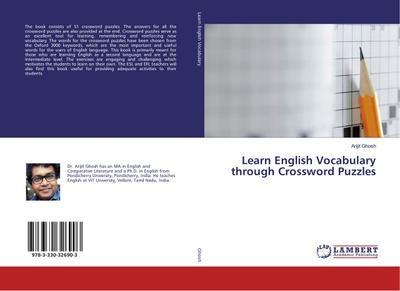 Learn English Vocabulary through Crossword Puzzles: Arijit Ghosh