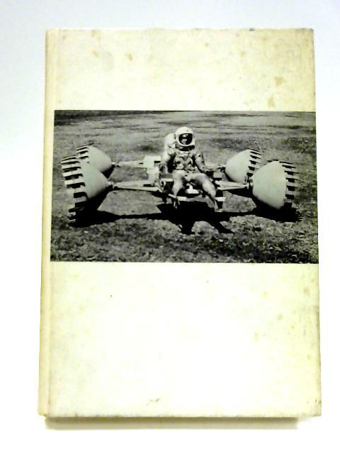 Menschen und roboter auf dem mond: Rudolf Brock