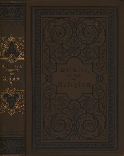 Lehrbuch der Religion ~ Ein Handbuch zu: Wilmers, W.: