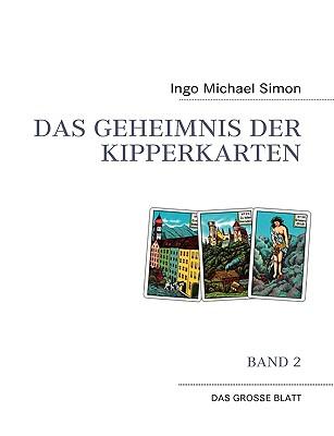 Das Geheimnis Der Kipperkarten (Paperback or Softback) - Simon, Ingo Michael