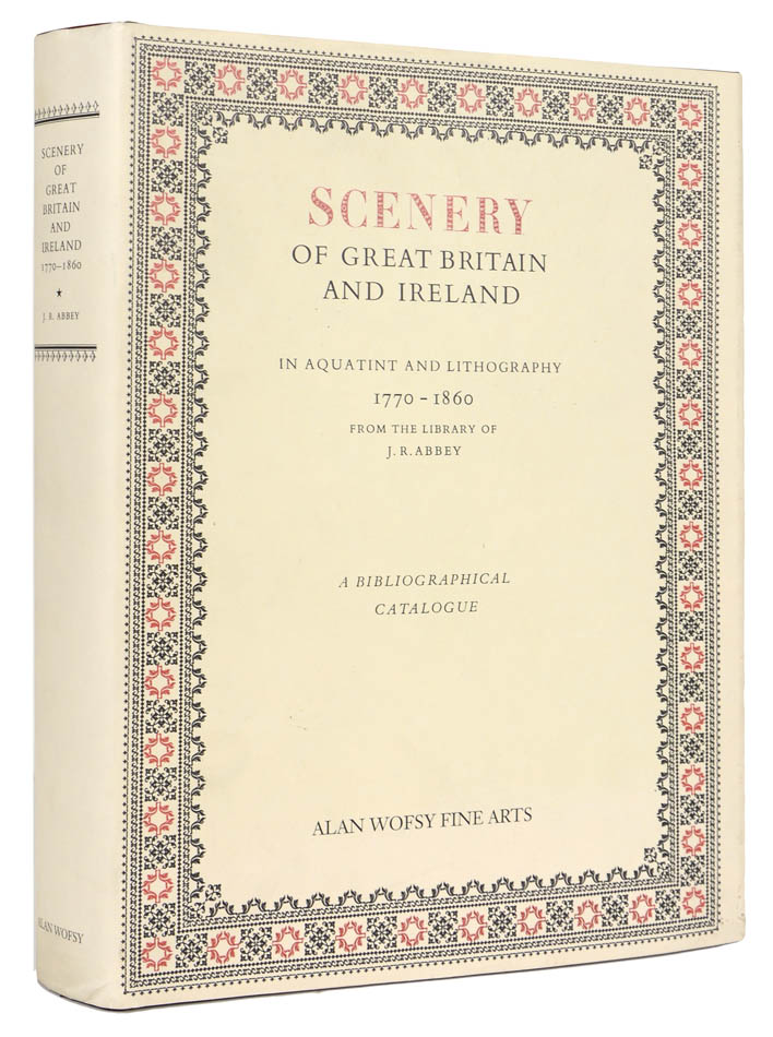 Scenery of Great Britain and Ireland, In: ABBEY, J. R.