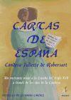 CARTAS DE ESPAÑA - No especificado