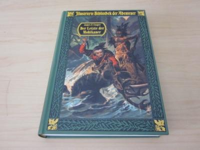 Der Letzte der Mohikaner: Cooper, James Fenimore