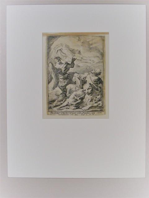 Occidetur Christus et non erit eius Populus: Faldoni, Antonio Giovanni: