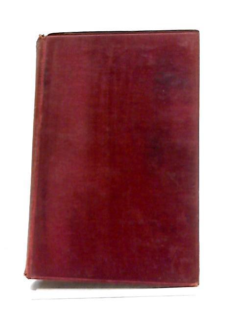 Kenelm Chillingly: Lord Edward Bulwer-Lytton