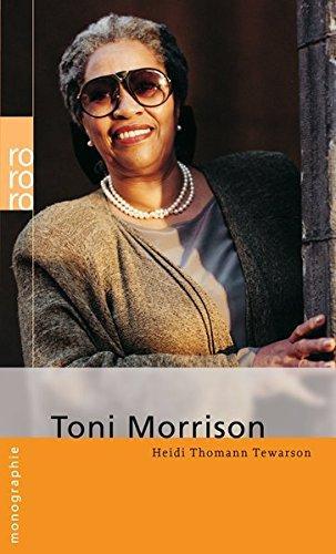 Toni Morrison - Heidi, Thomann Tewarson