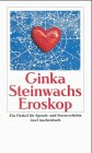Eroskop.: G., Steinwachs: