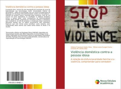 Violência doméstica contra a pessoa idosa - Cirlene Francisca Sales Silva