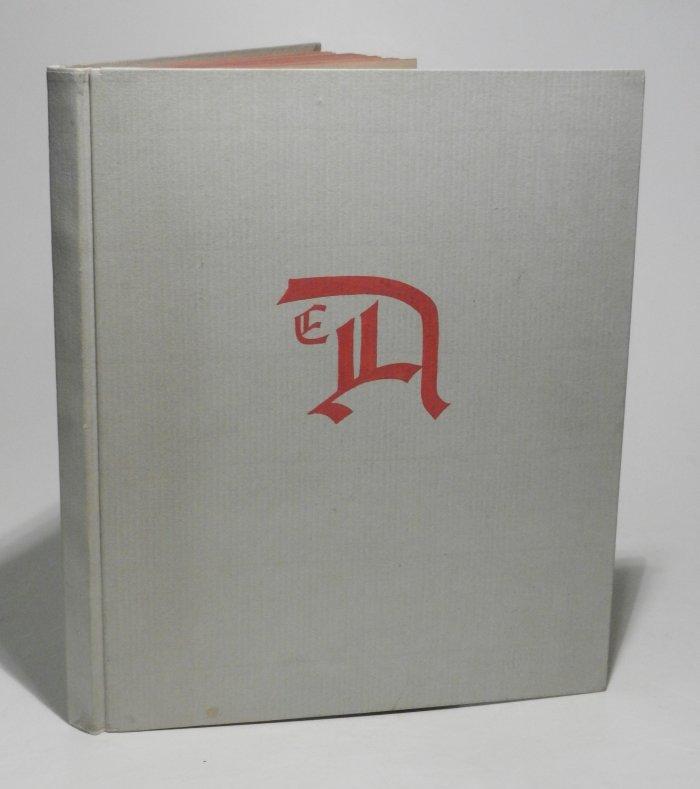 1909 - 1949. Stundenbuch der Lebensweisheiten für: Unikat -: