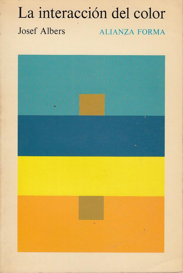 Josef Albers Interaccion Color Abebooks