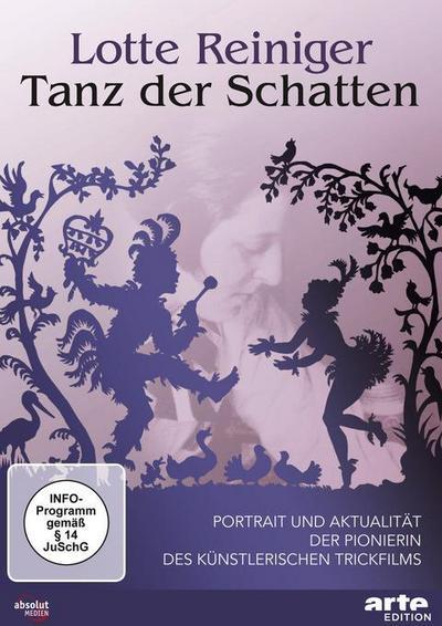 Lotte Reiniger - Tanz der Schatten - Lotte Reiniger