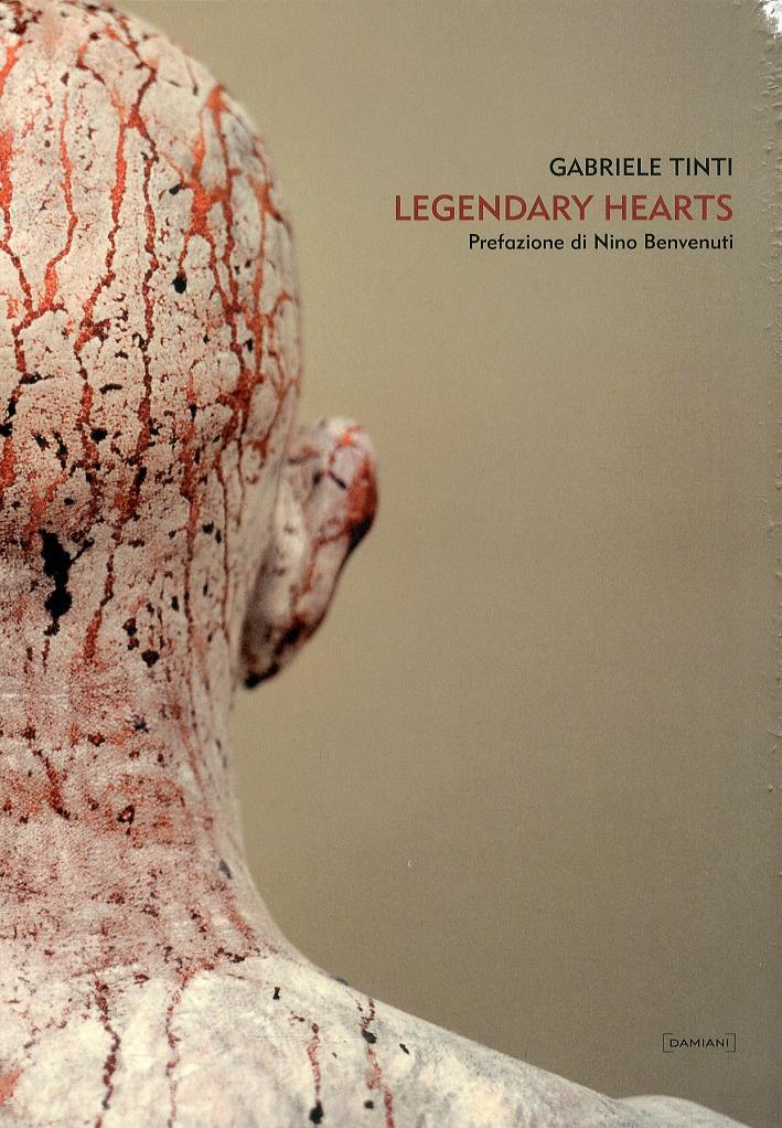 Legendary Hearts - Tinti Gabriele