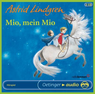 Mio Mein Mio: Astrid Lindgren