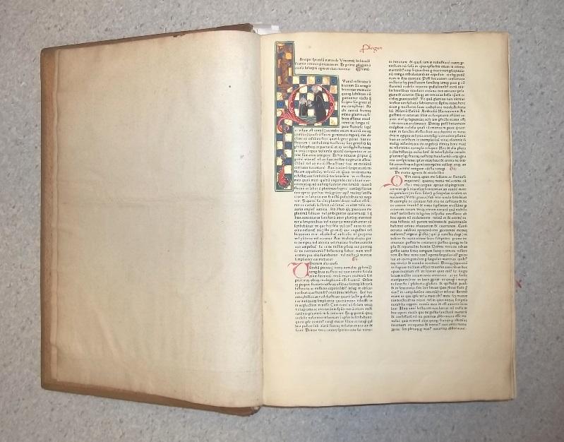 Speculum naturale.: Vincentius Bellovacensis, [auch