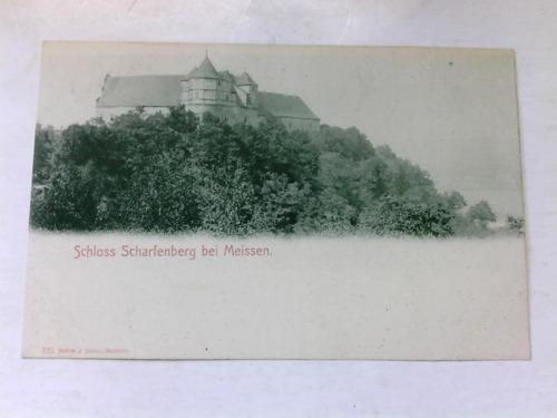 Schloss Scharfenberg: Meissen