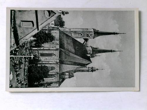 St. Jacobskirche: Köthen
