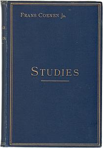 Studies.: COENEN, Frans
