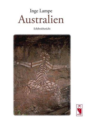 Australien Erlebnisbericht - Inge, Lampe