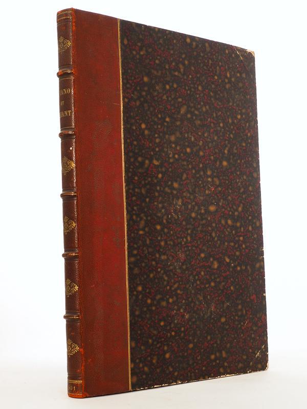 L'Illustration , supplément musical 1901: L'Illustration (revue)