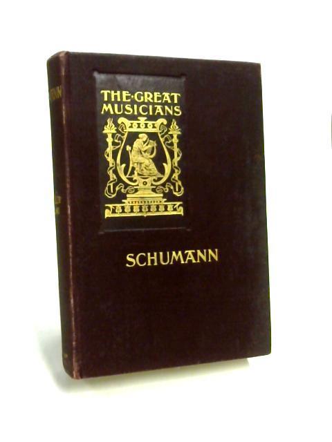 Schumann: J. A. Fuller