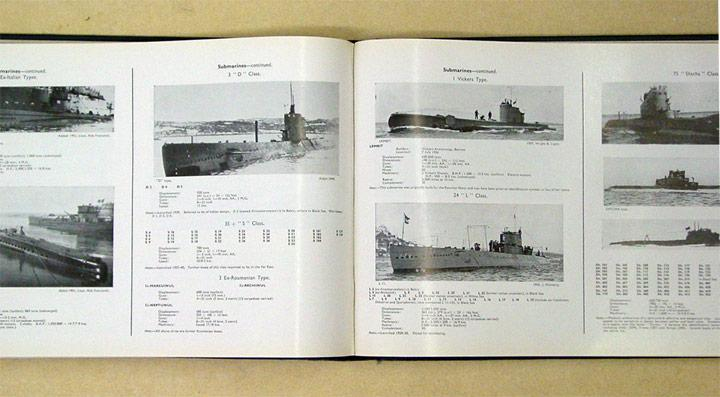Jane?s Fighting Ships 1951 - 52.: Blackman, Raymond V.
