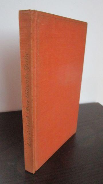 Das blühende Jahr. Gedichte von Karl Seibold.: Seibold, Karl.