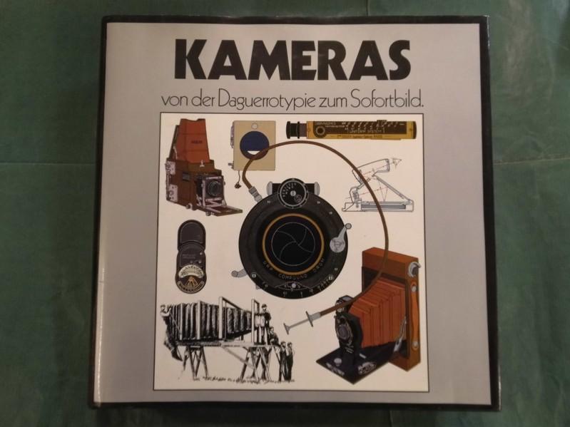 Kameras - Von der Daguerreotypie zum Sofortbild - Coe, Brian
