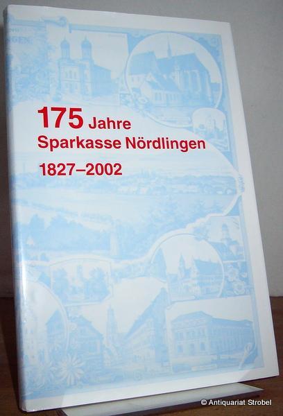 Historischer Verein für Nördlingen und das Ries.: Nördlingen.